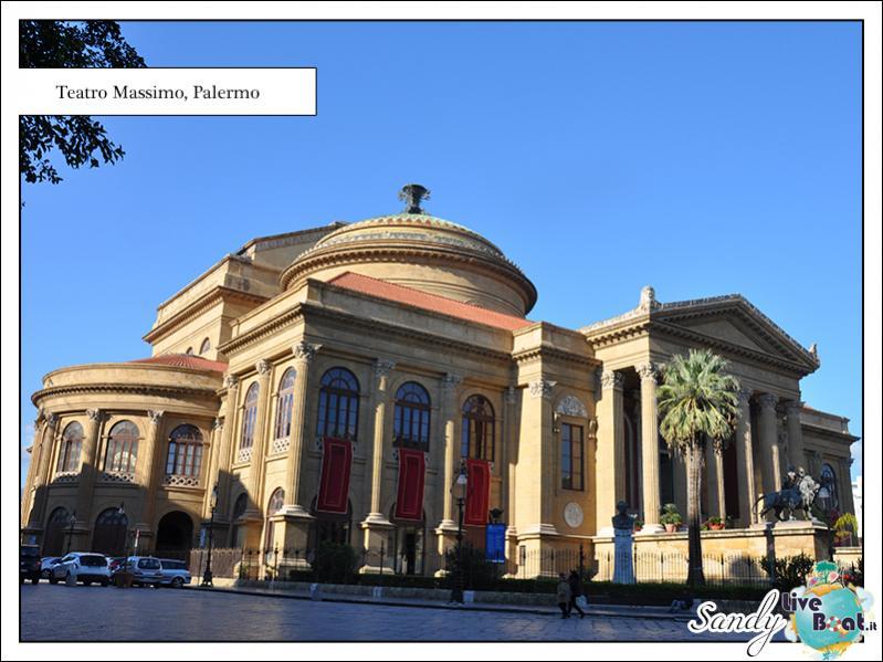 Msc SPLENDIDA - Med. Occidentale, 07/12/2013 - 14/12/2013-msc_splendida_palermo-02-jpg