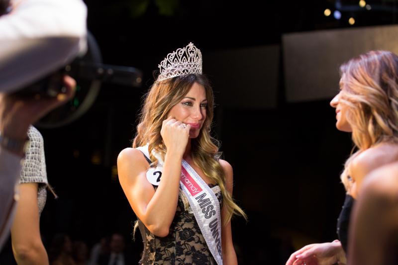 Eletta su msc splendida la rappresentante italiana miss universo 2014-miss-universe-msc-show-hd-420-jpg