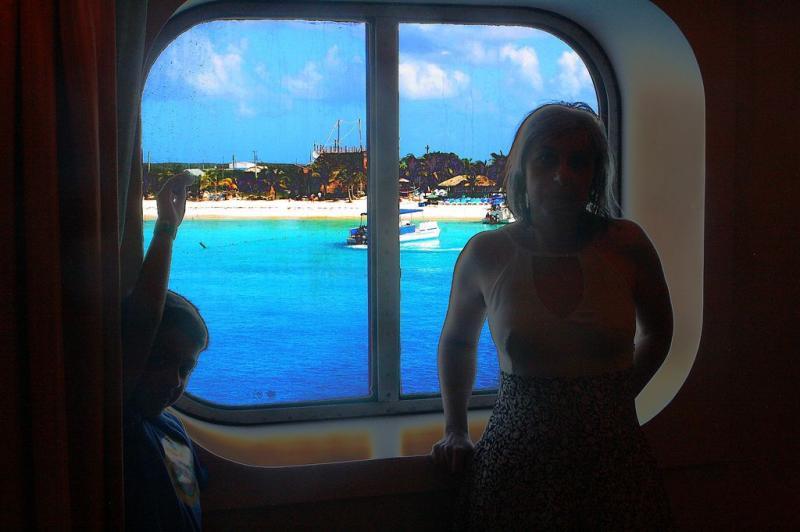 Foto  nave Carnival Splendor-141121-grand-turk_043-jpg