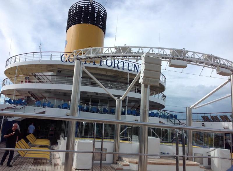 2014/12/01 Costa Fortuna Traversata Caraibi navigazione-traversata-atlantica-costa-fortuna-1-jpg