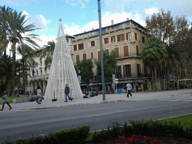 2014/12/09 Palma De Mallorca Costa Diadema-palmadimajorca-diretta-nave-liveboat-2-jpg