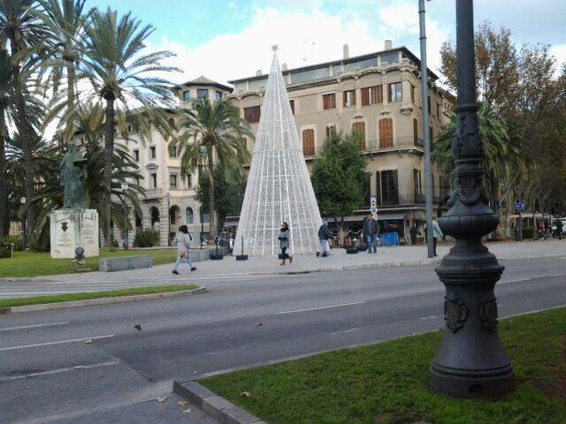 2014/12/09 Palma De Mallorca Costa Diadema-palmadimajorca-diretta-nave-liveboat-7-jpg