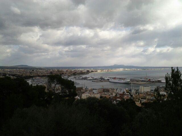 2014/12/09 Palma De Mallorca Costa Diadema-palmadimajorca-diretta-nave-liveboat-15-jpg