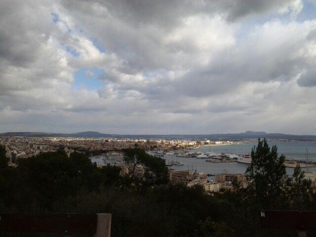 2014/12/09 Palma De Mallorca Costa Diadema-palmadimajorca-diretta-nave-liveboat-20-jpg