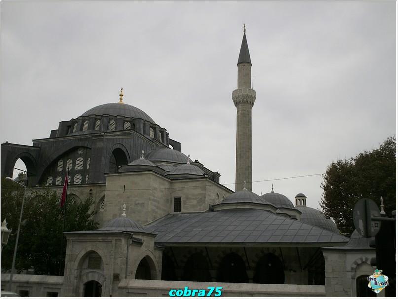 Cosa visitare a Istanbul -Turchia--crociera-celebrity-equinox-novembre-2011-548-jpg