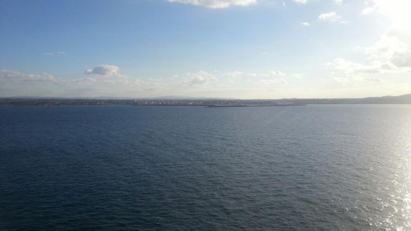 2014/12/10 Navigazione Costa Diadema-uploadfromtaptalk1418220321688-jpg