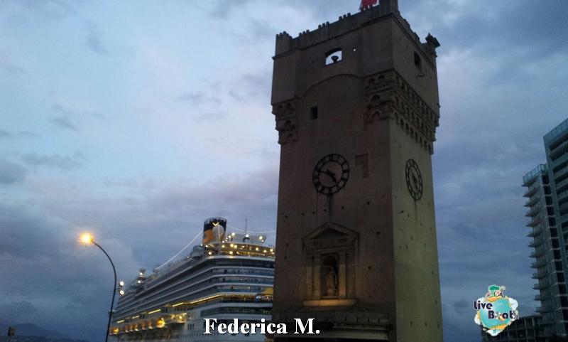 2014/12/13 Imbarco a Savona Costa Diadema-1-foto-costa-diadema-savona-imbarco-diretta-liveboat-crociere-jpg