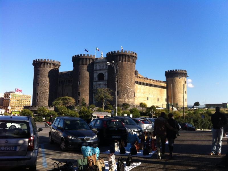 2014/12/18 Napoli Costa Diadema-uploadfromtaptalk1418983910066-jpg