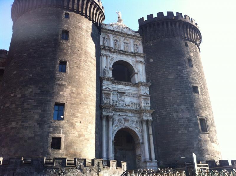 2014/12/18 Napoli Costa Diadema-uploadfromtaptalk1418983930339-jpg