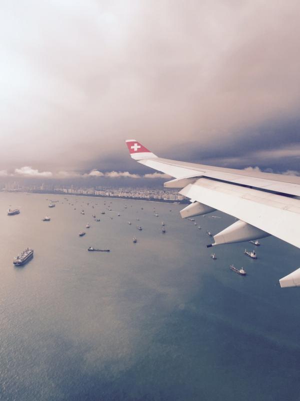 2014/12/24 Crociera Mariner OTS Royal Caribbean  Singapore -Malesia- Thailandia-uploadfromtaptalk1419419400714-jpg