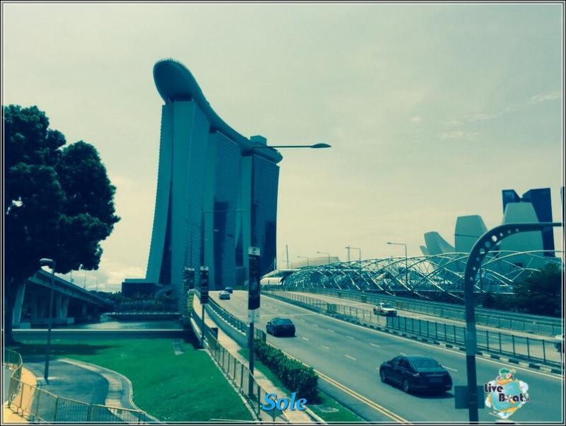 2014/12/24 Crociera Mariner OTS Royal Caribbean  Singapore -Malesia- Thailandia-foto-royalcclmarineroftheseas-singapore-direttaliveboat-crociere-2-jpg
