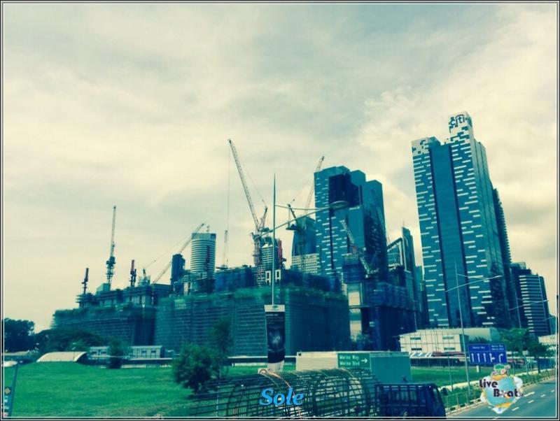 2014/12/24 Crociera Mariner OTS Royal Caribbean  Singapore -Malesia- Thailandia-foto-royalcclmarineroftheseas-singapore-direttaliveboat-crociere-22-jpg