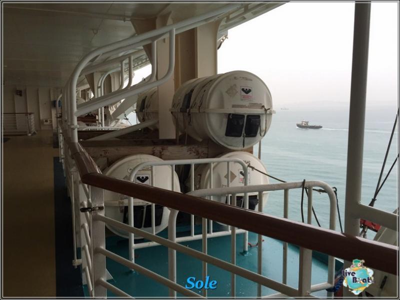 2014/12/24 Crociera Mariner OTS Royal Caribbean  Singapore -Malesia- Thailandia-foto-royalcclmarinerots-imbarcosingapore-direttaliveboat-crociere-11-jpg