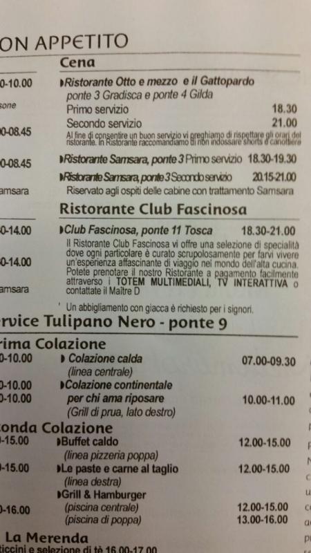 Ristorante Samsara Costa Crociere-img-20141227-wa0000-jpg