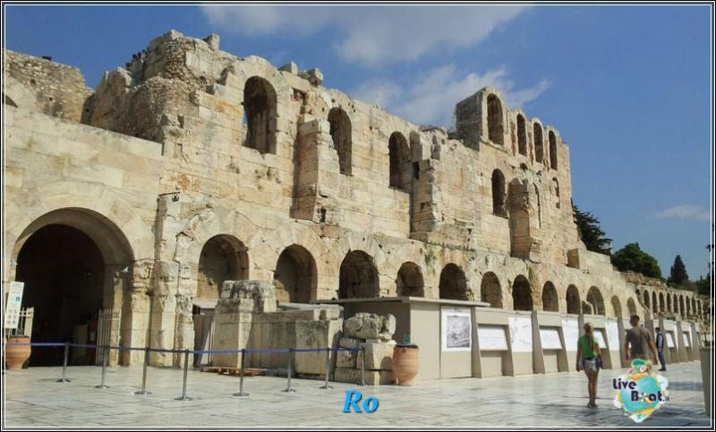 Cosa visitare a Pireo (Atene) -Grecia--foto-celebrityreflection-atene-direttaliveboat-crociere-10-jpg