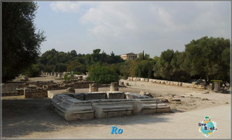 Cosa visitare a Pireo (Atene) -Grecia--foto-celebrityreflection-atene-direttaliveboat-crociere-14-jpg