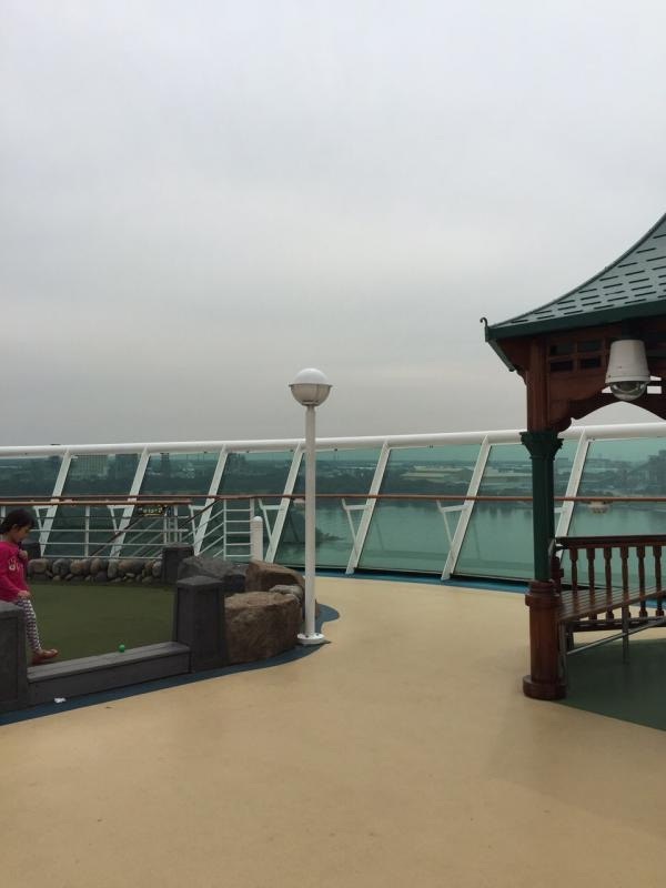 2014/12/24 Crociera Mariner OTS Royal Caribbean  Singapore -Malesia- Thailandia-uploadfromtaptalk1420026542595-jpg