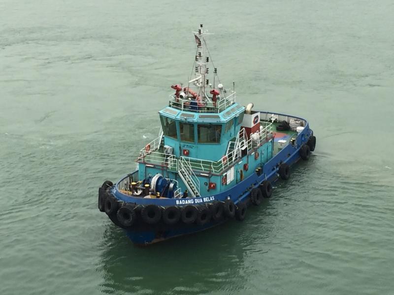 2014/12/24 Crociera Mariner OTS Royal Caribbean  Singapore -Malesia- Thailandia-uploadfromtaptalk1420026555474-jpg