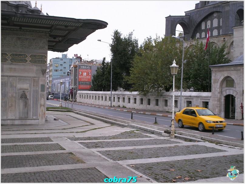 Cosa visitare a Istanbul -Turchia--crociera-celebrity-equinox-novembre-2011-549-jpg