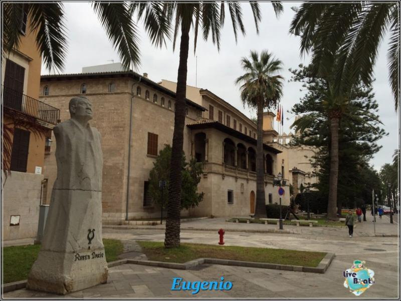 2015/01/06 Palma di Maiorca Costa Diadema-foto-costadiadema-palmademallorca-direttaliveboat-crociere-6-jpg