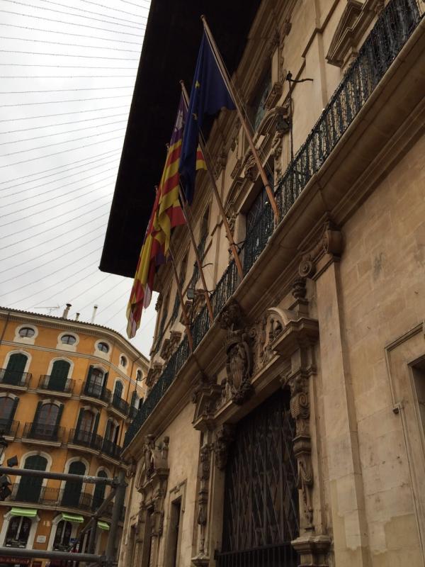 2015/01/06 Palma di Maiorca Costa Diadema-uploadfromtaptalk1420557222568-jpg