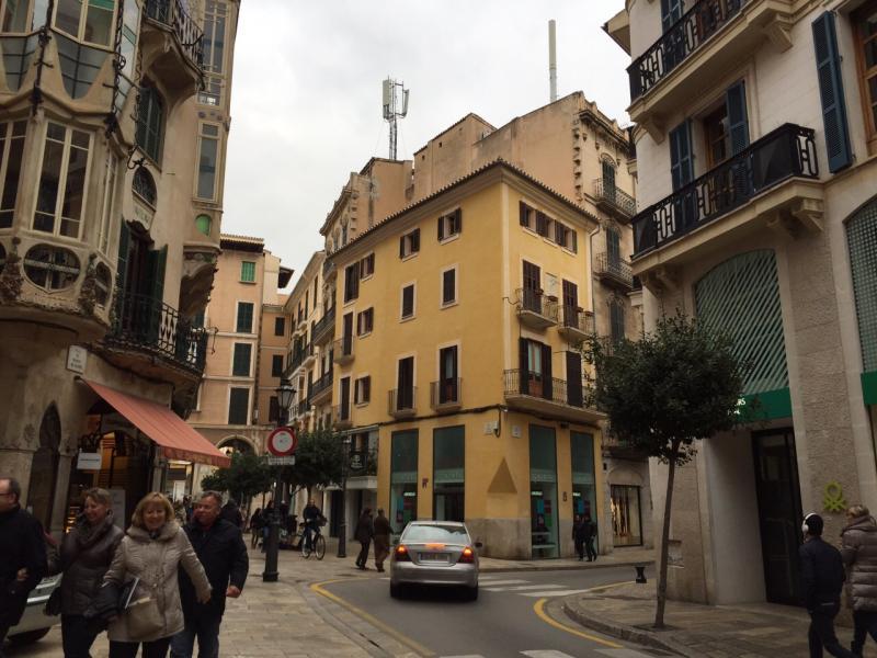 2015/01/06 Palma di Maiorca Costa Diadema-uploadfromtaptalk1420557506652-jpg