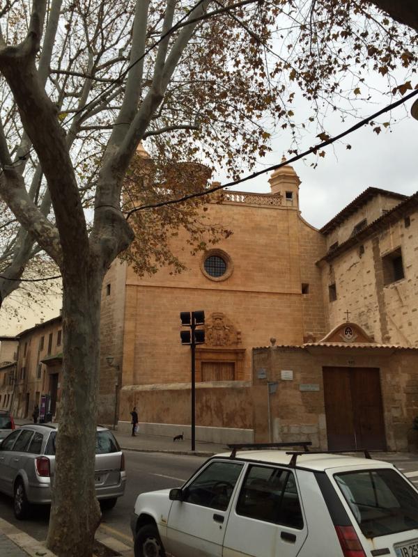 2015/01/06 Palma di Maiorca Costa Diadema-uploadfromtaptalk1420557676305-jpg