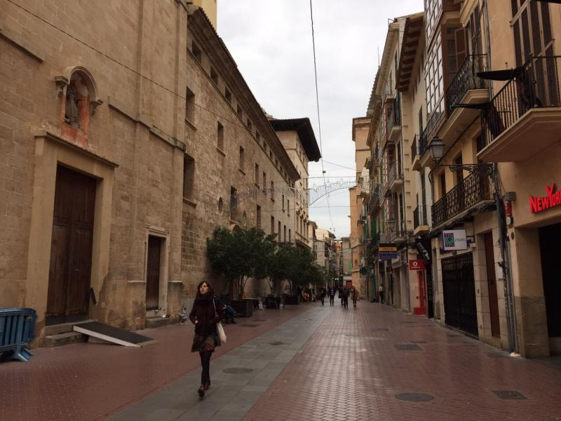 2015/01/06 Palma di Maiorca Costa Diadema-uploadfromtaptalk1420557836705-jpg