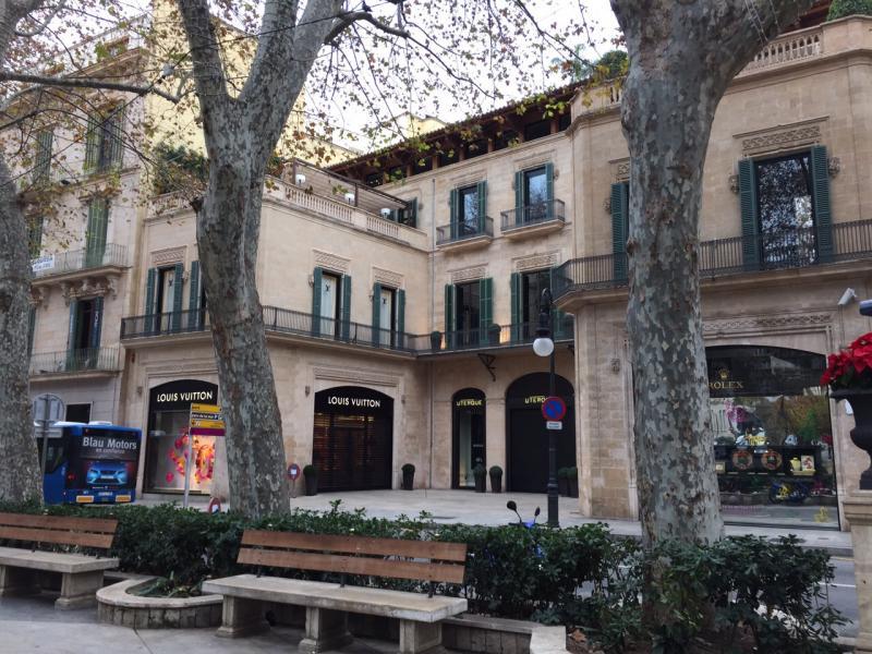 2015/01/06 Palma di Maiorca Costa Diadema-uploadfromtaptalk1420558070842-jpg