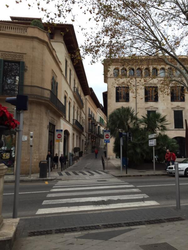 2015/01/06 Palma di Maiorca Costa Diadema-uploadfromtaptalk1420558089296-jpg