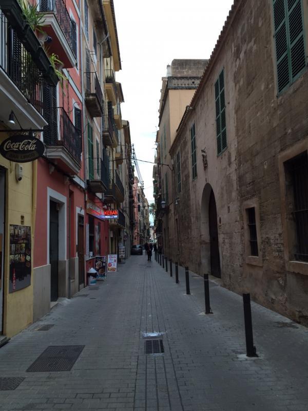 2015/01/06 Palma di Maiorca Costa Diadema-uploadfromtaptalk1420558156301-jpg