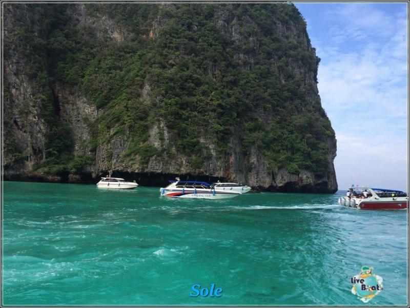 2014/12/24 Crociera Mariner OTS Royal Caribbean  Singapore -Malesia- Thailandia-foto-rcclmarinerots-phuket-direttaliveboat-crociere-2-jpg