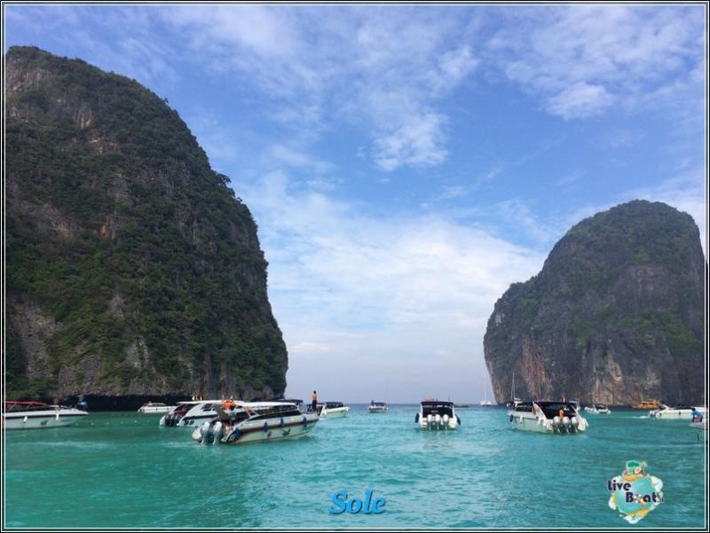 2014/12/24 Crociera Mariner OTS Royal Caribbean  Singapore -Malesia- Thailandia-foto-rcclmarinerots-phuket-direttaliveboat-crociere-3-jpg