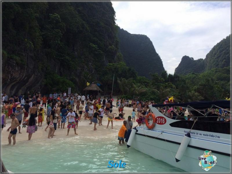 2014/12/24 Crociera Mariner OTS Royal Caribbean  Singapore -Malesia- Thailandia-foto-rcclmarinerots-phuket-direttaliveboat-crociere-5-jpg