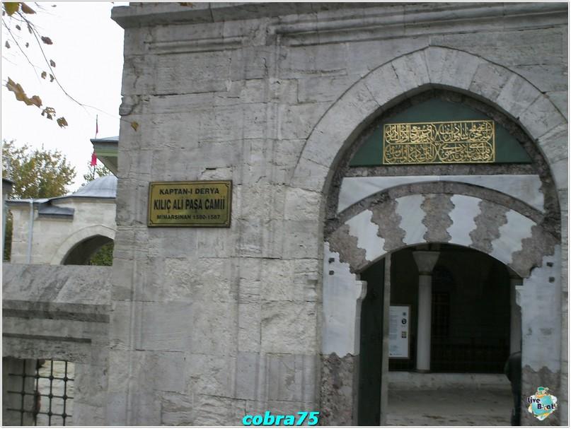 Cosa visitare a Istanbul -Turchia--crociera-celebrity-equinox-novembre-2011-550-jpg