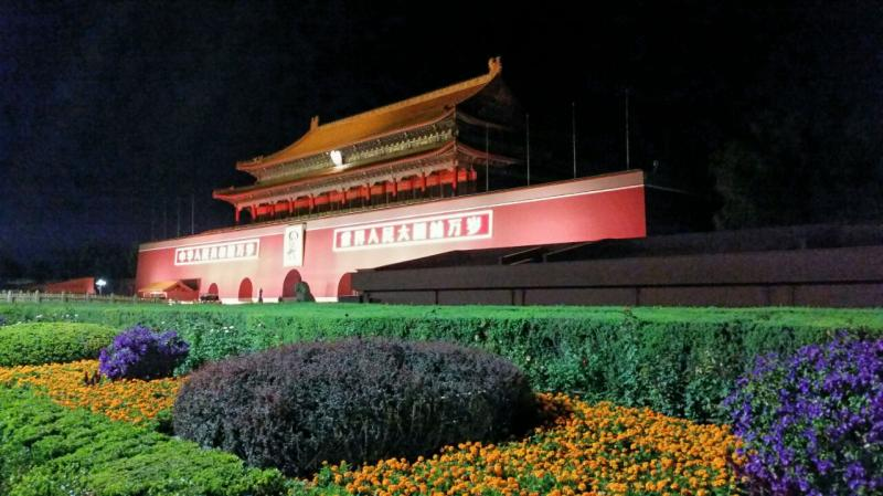 TIANJIN - Cina-crociera-cina-bordo-celebrity-millennium-5-jpg