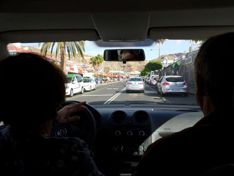 2015/01/17 - Las Palmas / Gran Canaria (Imbarco) - MSC Armonia-uploadfromtaptalk1421499704680-jpg