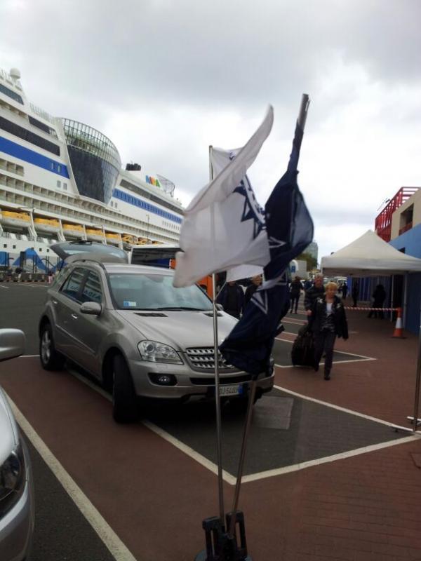 2015/01/17 - Las Palmas / Gran Canaria (Imbarco) - MSC Armonia-uploadfromtaptalk1421506755855-jpg