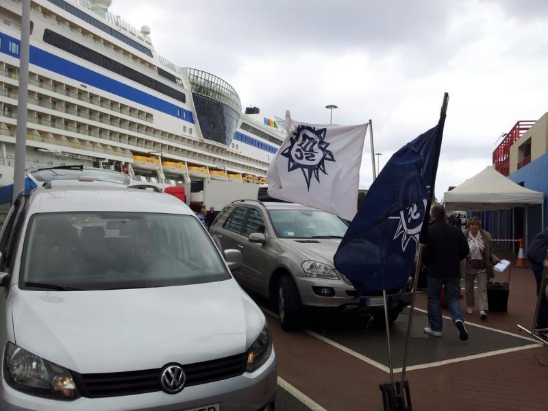 2015/01/17 - Las Palmas / Gran Canaria (Imbarco) - MSC Armonia-uploadfromtaptalk1421506858876-jpg