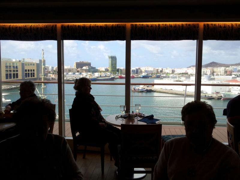 2015/01/17 - Las Palmas / Gran Canaria (Imbarco) - MSC Armonia-uploadfromtaptalk1421506993432-jpg