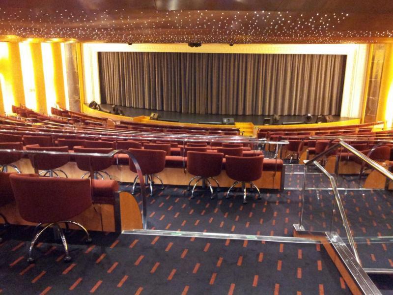 2015/01/17 - Las Palmas / Gran Canaria (Imbarco) - MSC Armonia-uploadfromtaptalk1421508849397-jpg