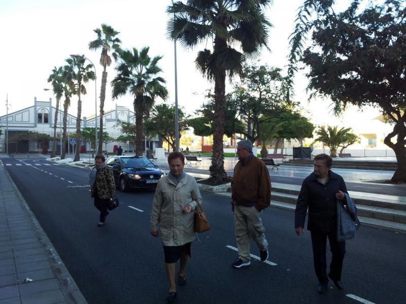 2015/01/17 - Las Palmas / Gran Canaria (Imbarco) - MSC Armonia-uploadfromtaptalk1421526496650-jpg