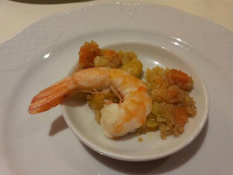 2015/01/17 - Las Palmas / Gran Canaria (Imbarco) - MSC Armonia-uploadfromtaptalk1421531514737-jpg