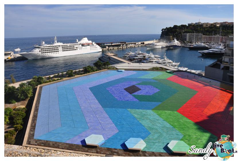 2013/08/26 Visita nave Silver Cloud a Monaco.-silversea_cloud_monaco_liveboat_crociere004-jpg
