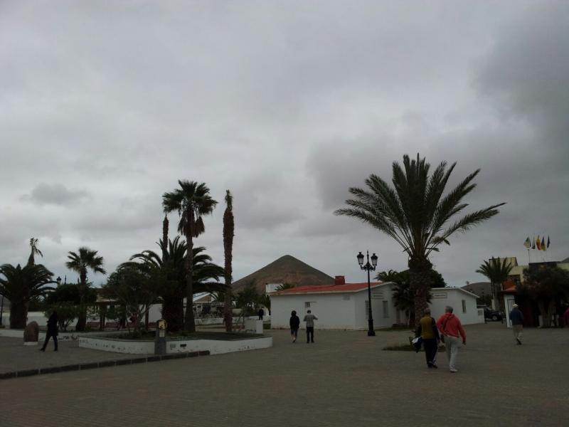 2015/01/18 - Puerto Del Rosario / Fuerteventura - MSC Armonia-uploadfromtaptalk1421608448195-jpg
