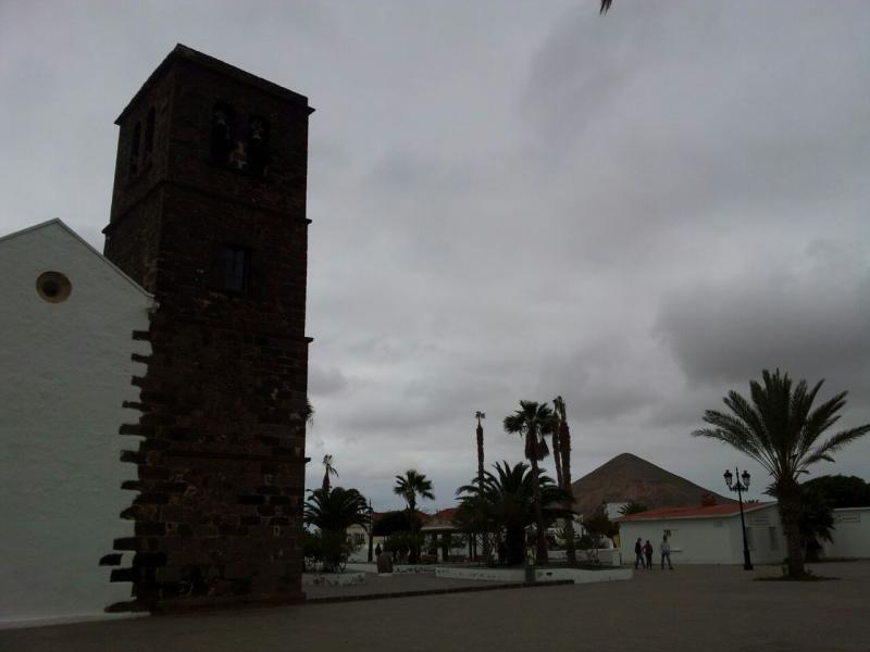 2015/01/18 - Puerto Del Rosario / Fuerteventura - MSC Armonia-uploadfromtaptalk1421608460665-jpg
