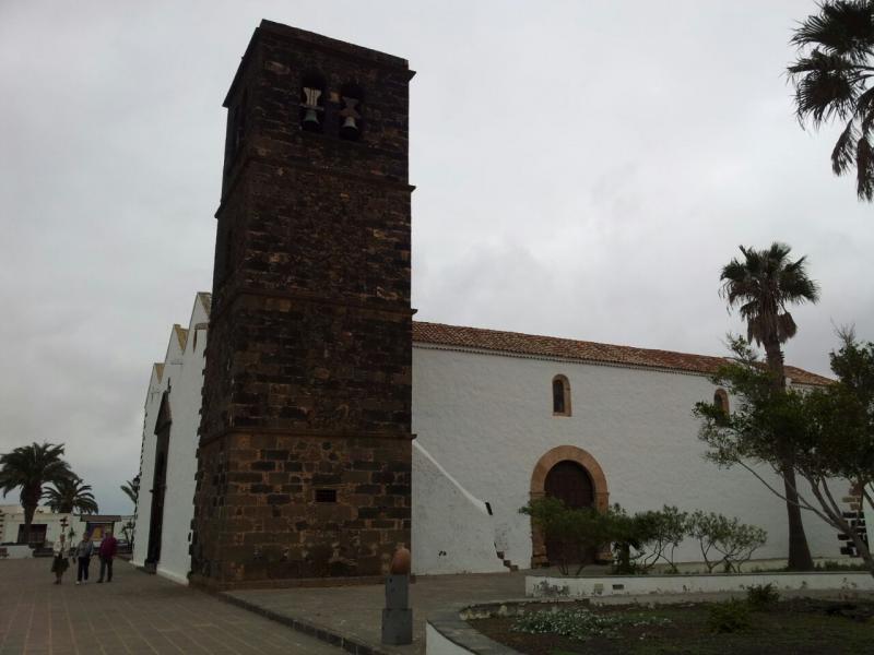 2015/01/18 - Puerto Del Rosario / Fuerteventura - MSC Armonia-uploadfromtaptalk1421608472999-jpg