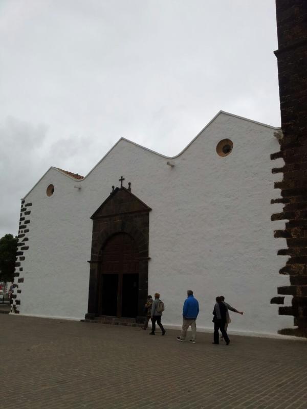 2015/01/18 - Puerto Del Rosario / Fuerteventura - MSC Armonia-uploadfromtaptalk1421608487211-jpg