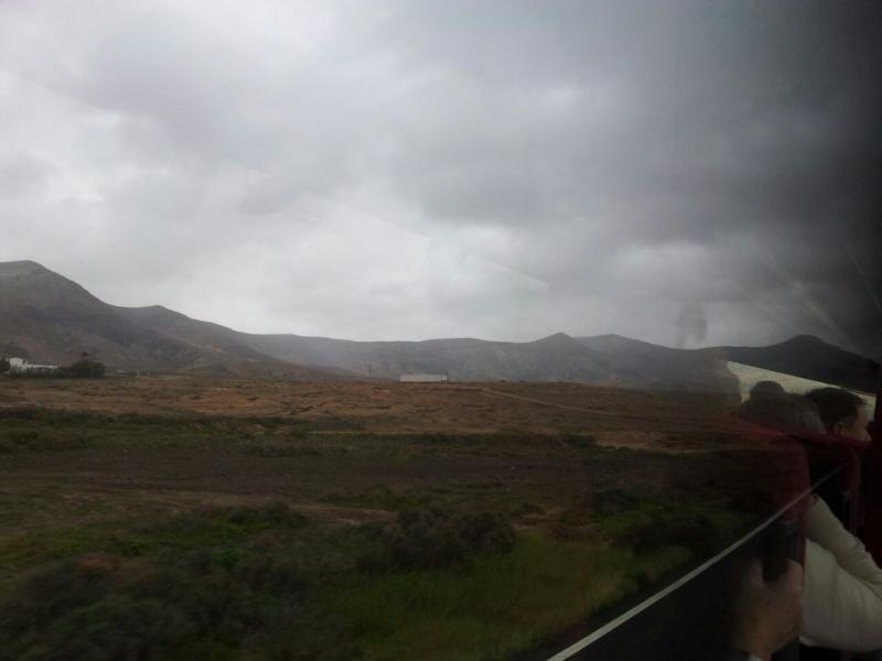 2015/01/18 - Puerto Del Rosario / Fuerteventura - MSC Armonia-uploadfromtaptalk1421608654021-jpg