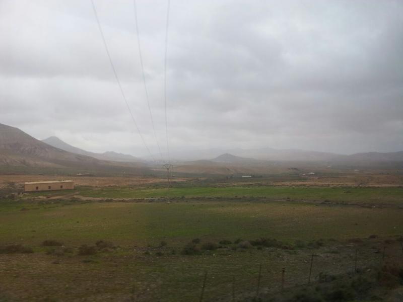 2015/01/18 - Puerto Del Rosario / Fuerteventura - MSC Armonia-uploadfromtaptalk1421608676912-jpg